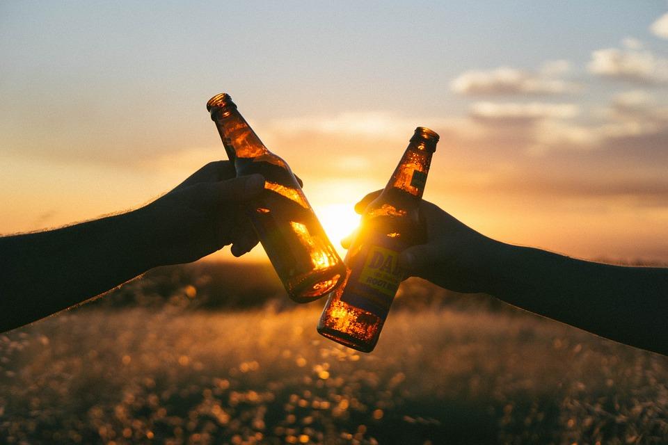 Lancement du Meilleur de la bière